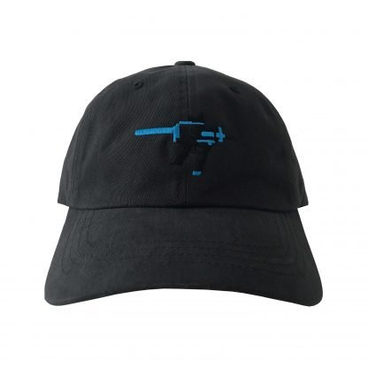 FGC9 Dad Hat Front