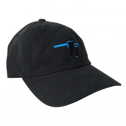 FGC9 Dad Hat Side