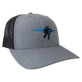 FGC9 Trucker Hat Side