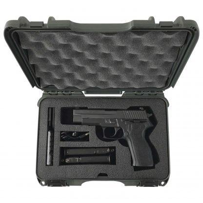 Scorpion Case Sig Sauer P226